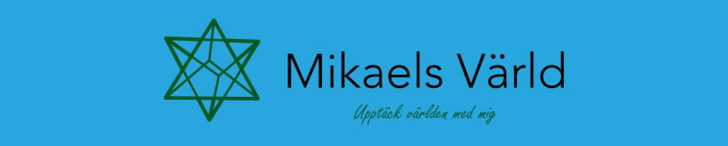 Mikaels värld